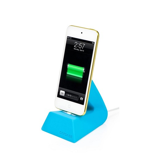 CAPDASE Versa Dock Wave [DS11-VW03] - Blue - Gadget Docking